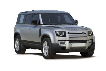 Land Rover Defender SUV 110 SUV 5Dr 2.0 P 300PS HSE 5Dr Auto [Start Stop] [5Seat]