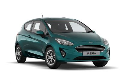 Ford Fiesta Hatchback Hatch 5Dr 1.0 T EcoBoost 95PS Active Edition 5Dr Manual [Start Stop]