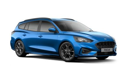 Ford Focus Estate Estate 1.5 EcoBlue 120PS Zetec Edition 5Dr Manual [Start Stop]