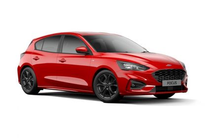 Ford Focus Hatchback Hatch 5Dr 1.5 EcoBlue 120PS ST-Line X Edition 5Dr Auto [Start Stop]