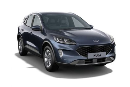 Ford Kuga SUV SUV 2WD 1.5 T EcoBoost 150PS ST-Line 5Dr Manual [Start Stop]