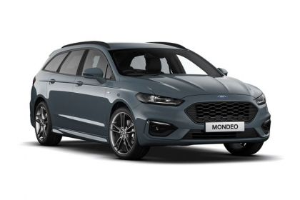 Ford Mondeo Estate Estate 2.0 EcoBlue 150PS Titanium Edition 5Dr Manual [Start Stop]