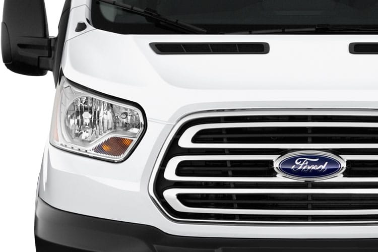 Ford Transit 350 L3 2.0 EcoBlue FWD 170PS Leader Premium Dropside Double Cab Manual [Start Stop] detail view